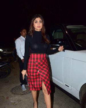 Shilpa Shetty - Photos: Screening Of Film Jawani Jaaneman At Sunny Sound   Picture 1717818