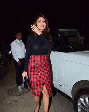 Shilpa Shetty - Photos: Screening Of Film Jawani Jaaneman At Sunny Sound   Picture 1717819