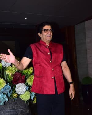 Photos: Coolie No 1 Wrap Up Party At Jackky Bhagnani's House | Picture 1724218