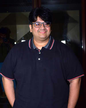 Photos: Coolie No 1 Wrap Up Party At Jackky Bhagnani's House | Picture 1724249