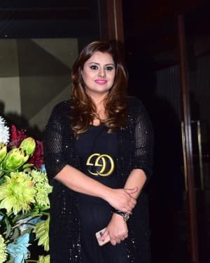 Photos: Coolie No 1 Wrap Up Party At Jackky Bhagnani's House | Picture 1724282