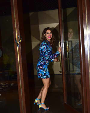 Photos: Coolie No 1 Wrap Up Party At Jackky Bhagnani's House | Picture 1724226