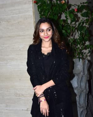 Alfia Jafry - Photos: Coolie No 1 Wrap Up Party At Jackky Bhagnani's House