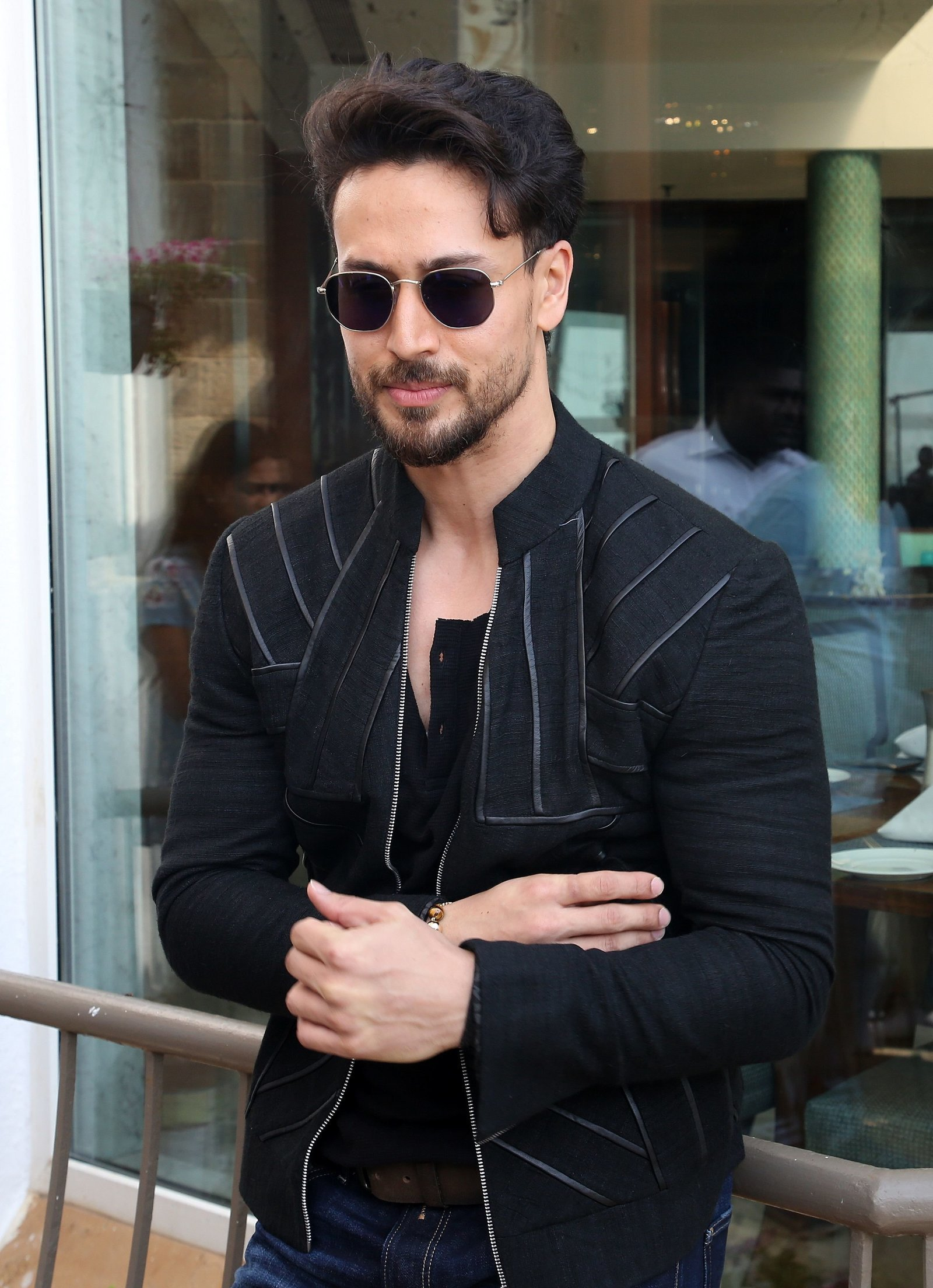 Tiger Shroff - Photos: Promotion Of Film Baaghi 3 At Sun N Sand | Picture 1724719