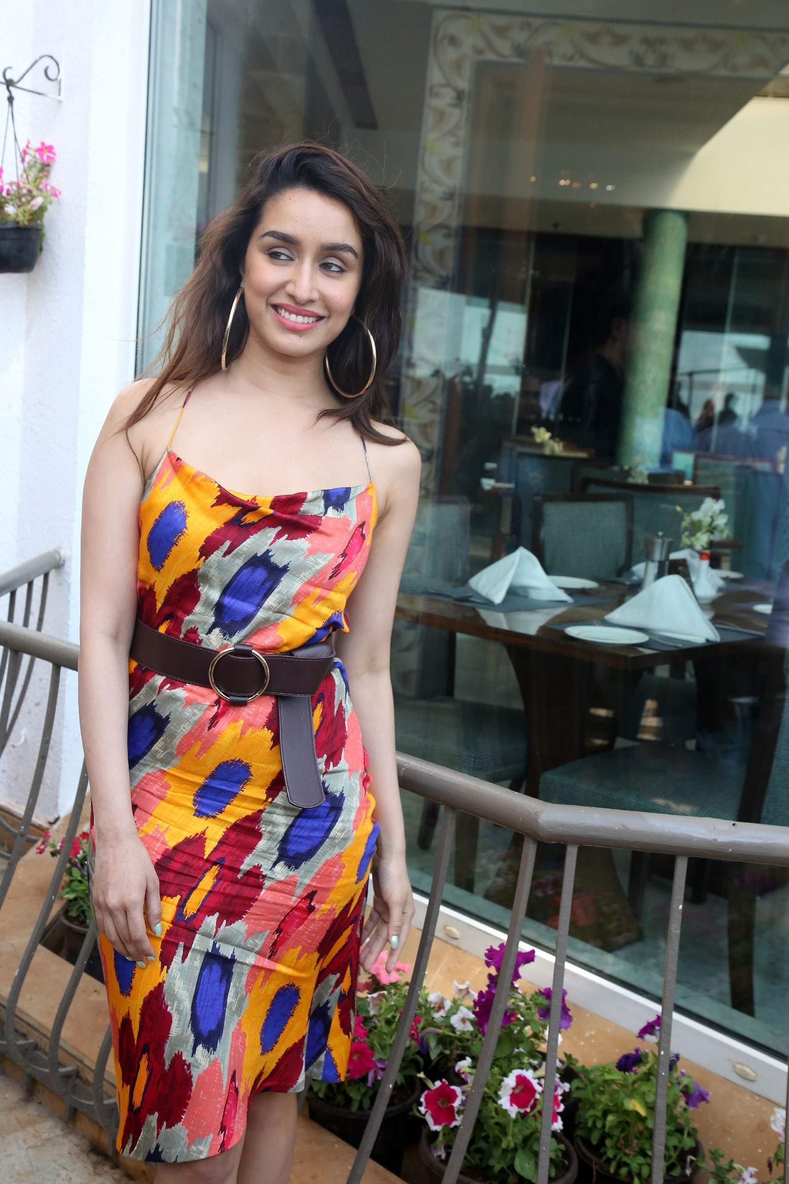 Shraddha Kapoor - Photos: Promotion Of Film Baaghi 3 At Sun N Sand | Picture 1724718