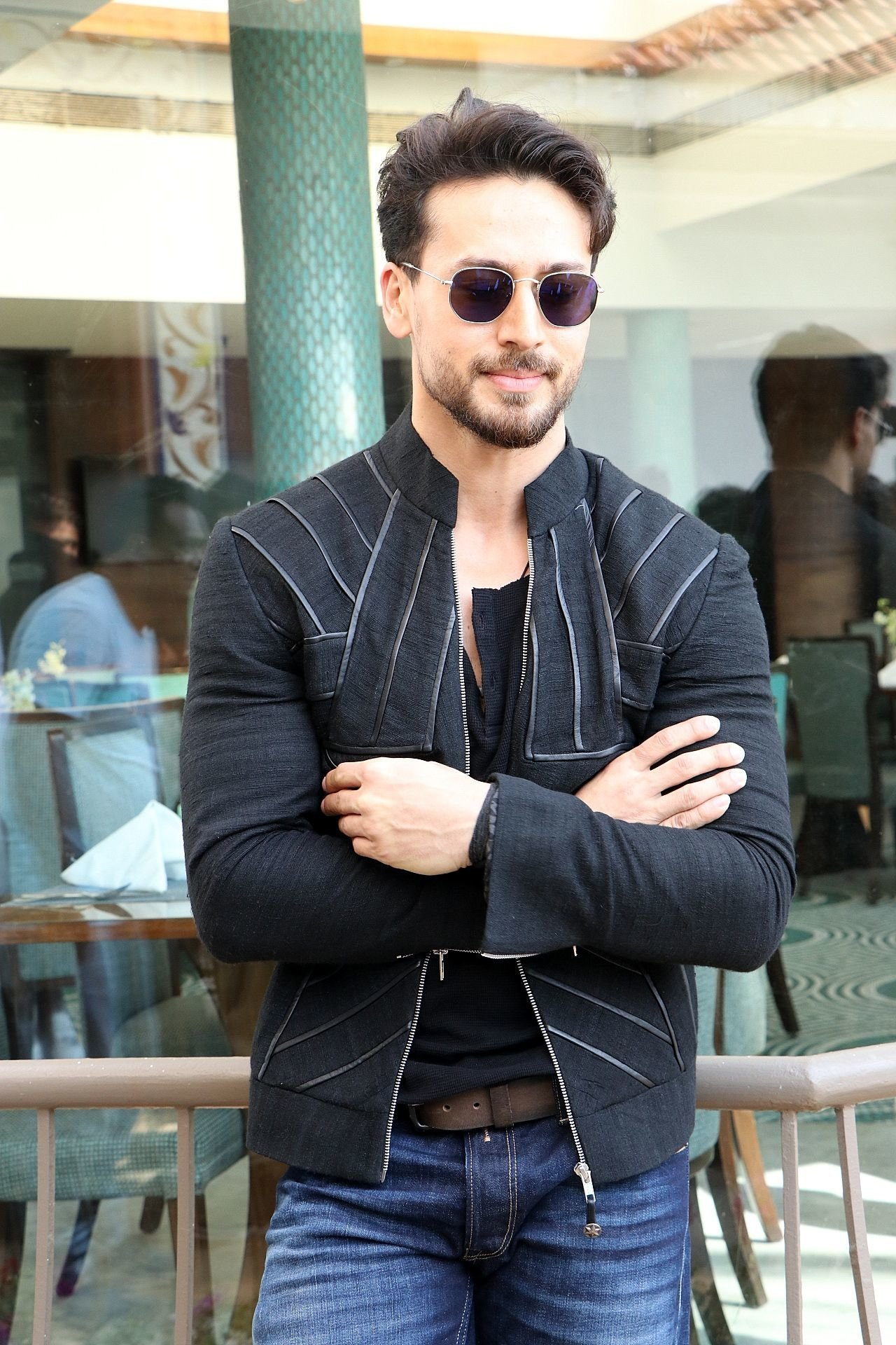 Tiger Shroff - Photos: Promotion Of Film Baaghi 3 At Sun N Sand | Picture 1724731
