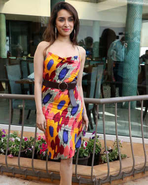 Shraddha Kapoor - Photos: Promotion Of Film Baaghi 3 At Sun N Sand   Picture 1724734