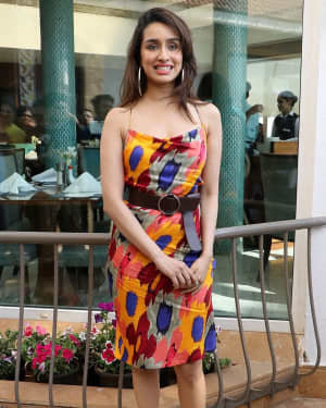 Shraddha Kapoor - Photos: Promotion Of Film Baaghi 3 At Sun N Sand   Picture 1724733