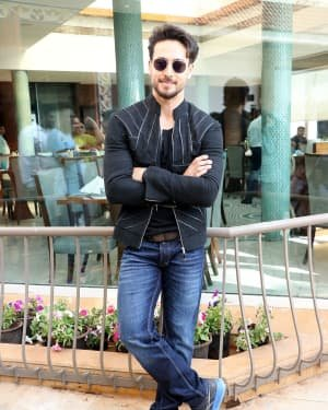 Tiger Shroff - Photos: Promotion Of Film Baaghi 3 At Sun N Sand | Picture 1724730