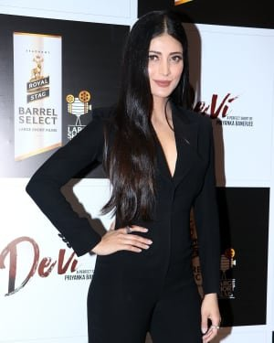 Shruti Haasan - Photos: Special Screening Of Film Devi
