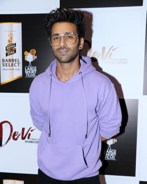 Pulkit Samrat - Photos: Special Screening Of Film Devi | Picture 1724740