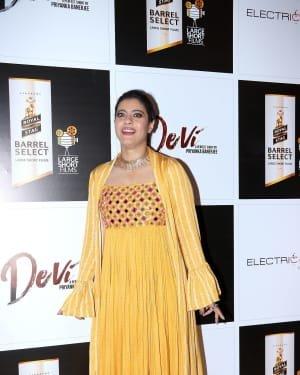 Kajol - Photos: Special Screening Of Film Devi | Picture 1724748