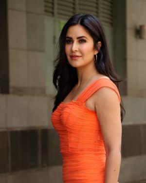 Katrina Kaif - Photos: Trailer Launch Of Film Sooryavanshi | Picture 1724686