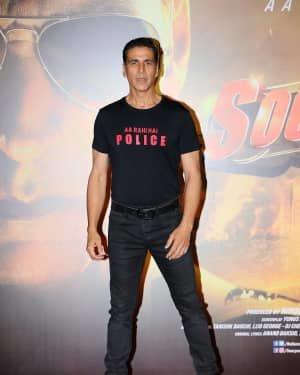 Akshay Kumar - Photos: Trailer Launch Of Film Sooryavanshi | Picture 1724700