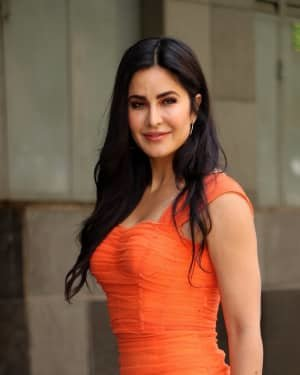 Katrina Kaif - Photos: Trailer Launch Of Film Sooryavanshi