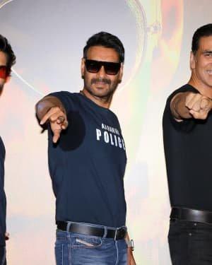 Photos: Trailer Launch Of Film Sooryavanshi | Picture 1724696