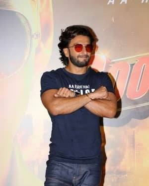 Ranveer Singh - Photos: Trailer Launch Of Film Sooryavanshi | Picture 1724708