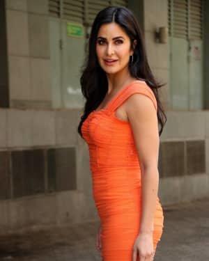 Katrina Kaif - Photos: Trailer Launch Of Film Sooryavanshi | Picture 1724689