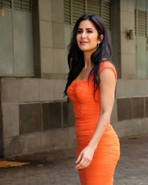 Katrina Kaif - Photos: Trailer Launch Of Film Sooryavanshi | Picture 1724684