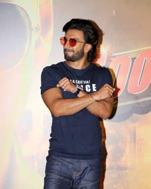 Ranveer Singh - Photos: Trailer Launch Of Film Sooryavanshi | Picture 1724707