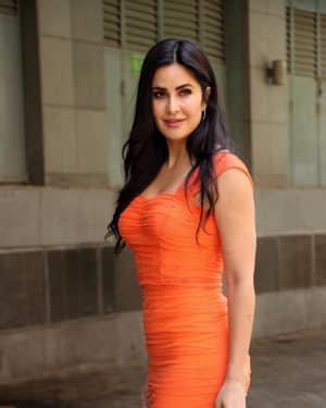 Katrina Kaif - Photos: Trailer Launch Of Film Sooryavanshi | Picture 1724685
