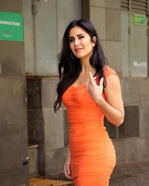 Katrina Kaif - Photos: Trailer Launch Of Film Sooryavanshi | Picture 1724682