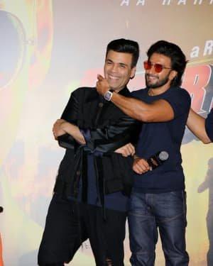 Photos: Trailer Launch Of Film Sooryavanshi | Picture 1724693