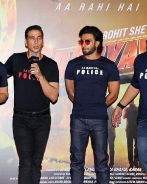 Photos: Trailer Launch Of Film Sooryavanshi | Picture 1724691