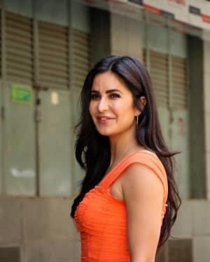 Katrina Kaif - Photos: Trailer Launch Of Film Sooryavanshi | Picture 1724687