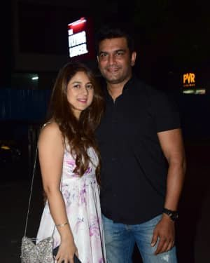 Photos: Wrapup Party Of Film Family Man 2 At Andheri