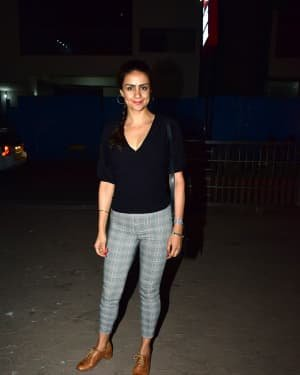 Gul Panag - Photos: Wrapup Party Of Film Family Man 2 At Andheri