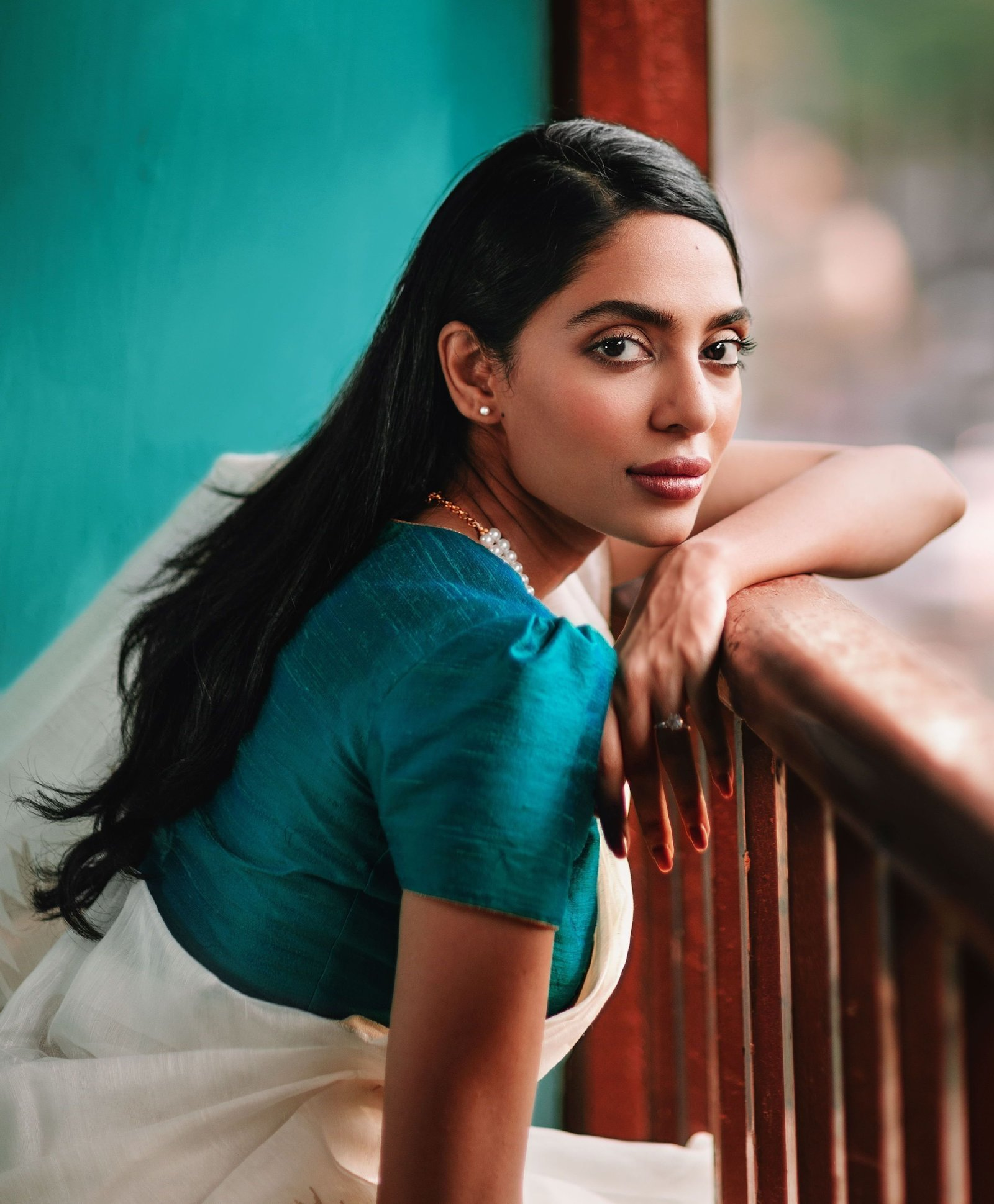 Shobita Dhulipala Latest Photoshoot | Picture 1724675