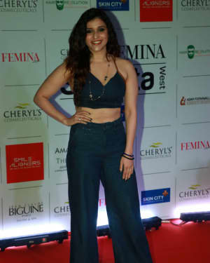 Mannara Chopra - Photos: Femina Stylista Awards 2020 At Taj Lands End