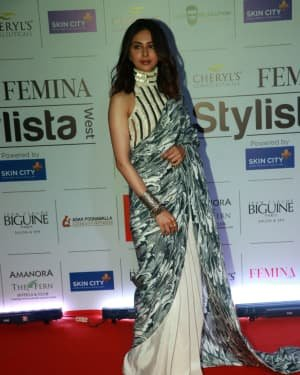 Rakul Preet Singh - Photos: Femina Stylista Awards 2020 At Taj Lands End