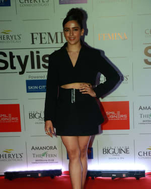 Sanya Malhotra - Photos: Femina Stylista Awards 2020 At Taj Lands End | Picture 1724910