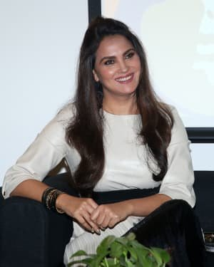 Photos: Lara Dutta At Airbnb Women's Day Event | Picture 1725218