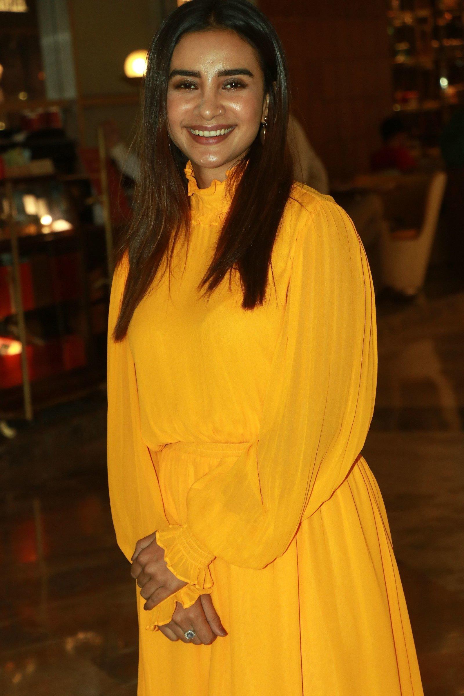 Photos: Patralekha At Women's Day Event At Palladium   Picture 1725225