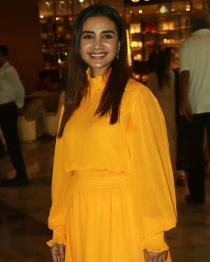 Photos: Patralekha At Women's Day Event At Palladium | Picture 1725221