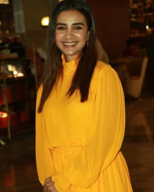 Photos: Patralekha At Women's Day Event At Palladium