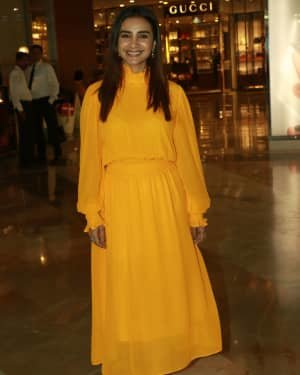 Photos: Patralekha At Women's Day Event At Palladium | Picture 1725220