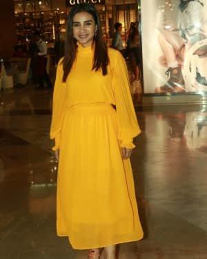 Photos: Patralekha At Women's Day Event At Palladium   Picture 1725219