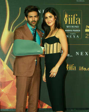 Photos: Press Conference Of Nexa IIFA Weekend & Awards 2020 | Picture 1725032
