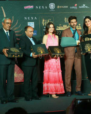 Photos: Press Conference Of Nexa IIFA Weekend & Awards 2020 | Picture 1725033
