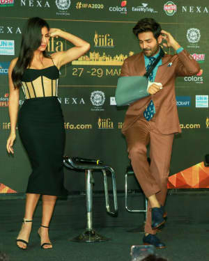 Photos: Press Conference Of Nexa IIFA Weekend & Awards 2020
