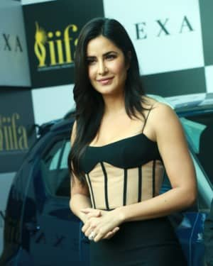Katrina Kaif - Photos: Press Conference Of Nexa IIFA Weekend & Awards 2020