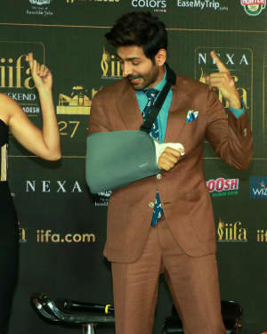 Photos: Press Conference Of Nexa IIFA Weekend & Awards 2020 | Picture 1725030