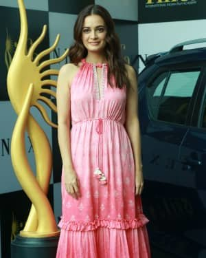 Dia Mirza - Photos: Press Conference Of Nexa IIFA Weekend & Awards 2020