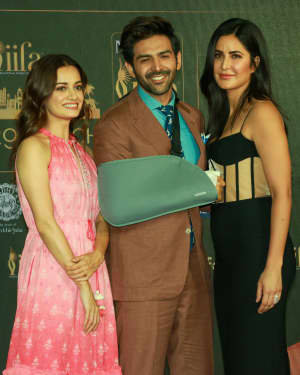 Photos: Press Conference Of Nexa IIFA Weekend & Awards 2020 | Picture 1725034