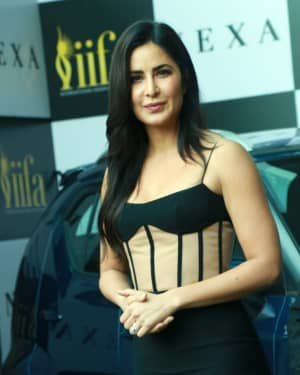 Katrina Kaif - Photos: Press Conference Of Nexa IIFA Weekend & Awards 2020 | Picture 1725020