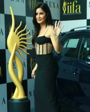 Katrina Kaif - Photos: Press Conference Of Nexa IIFA Weekend & Awards 2020 | Picture 1725022